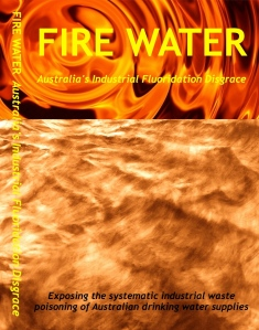 Fire Water DVD (PAL)BUY NOW